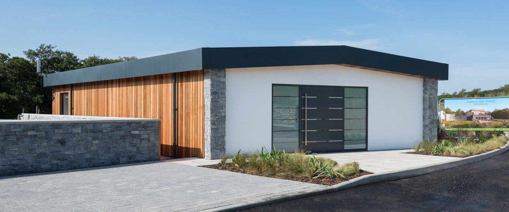 property development Polzeath